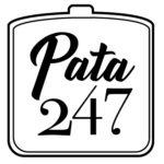 Pata247 - logo