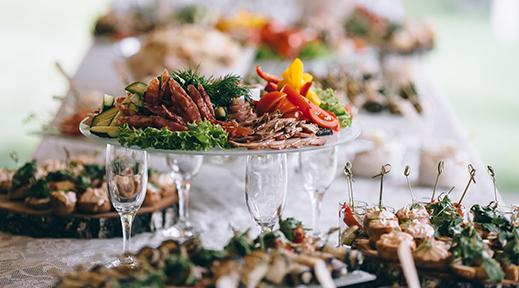 Pata247 - Catering Juhliin yrityksille, Joensuu, Pohjois-Karjala