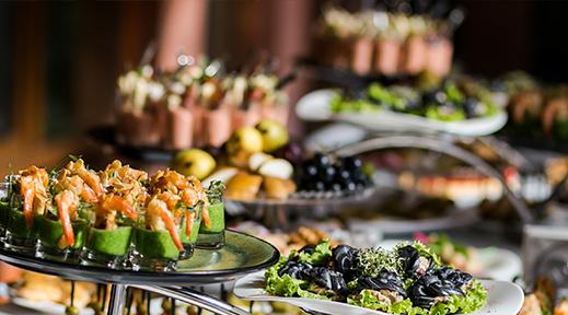 Pata247 - Catering yrityksille, Joensuu, Pohjois-Karjala